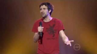 Mark Watson Melbourne Comedy Gala 2008