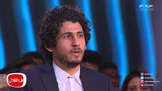 أحمد حجازي كوبر عملنا فيديو قبل الماتش لتحميس اللاعبين كان فيه جول حسام حسن في كاس العالم ومجد