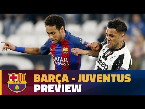 FC Barcelona – Juventus preview: another comeback?