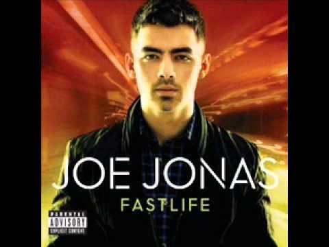 Joe Jonas - Love Slayer (Jump Smokers...