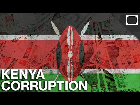 How Corrupt Is Kenya?