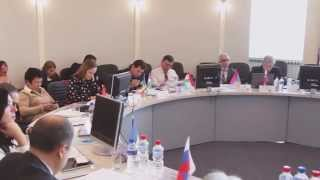 COOMET. 15th meeting of ТC 2 «Legal metrology»  16-18 of September 2014