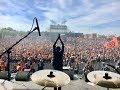 Capture de la vidéo Les $Heriff @ Hellfest 2018 (Concert Intégral)
