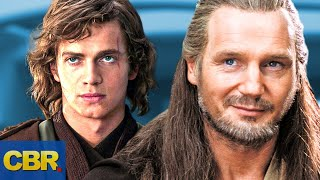 Star Wars Alternate Timeline: What If Qui-Gon Jinn Never Died