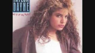 Watch Taylor Dayne Do You Want It Right Now video