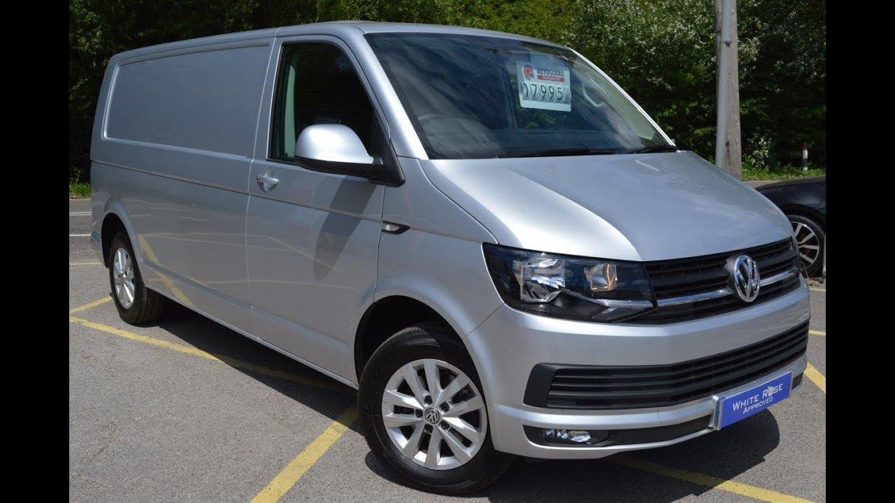 2016 vw transporter highline van t6 2 0 tdi 102ps lwb. Black Bedroom Furniture Sets. Home Design Ideas