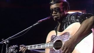 Bobby Womack - When The Weekend Comes (Live Ebony 1987)