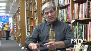 "Politics & Prose Interview with Tom Dunkel, author of ""Color Blind"""