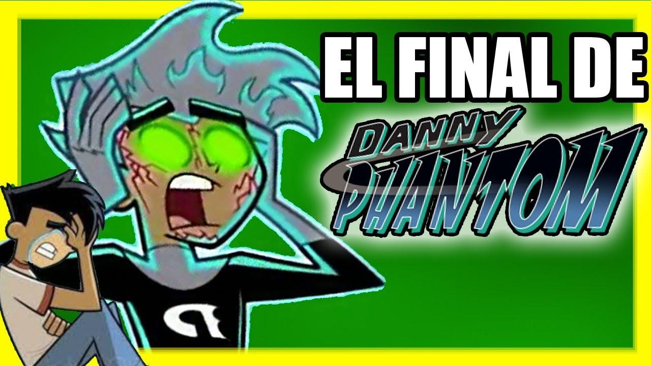 Download EL FINAL DE DANNY PHANTOM   ANÁLISIS Y EXPLICACIÓN Ft. ArturoToons