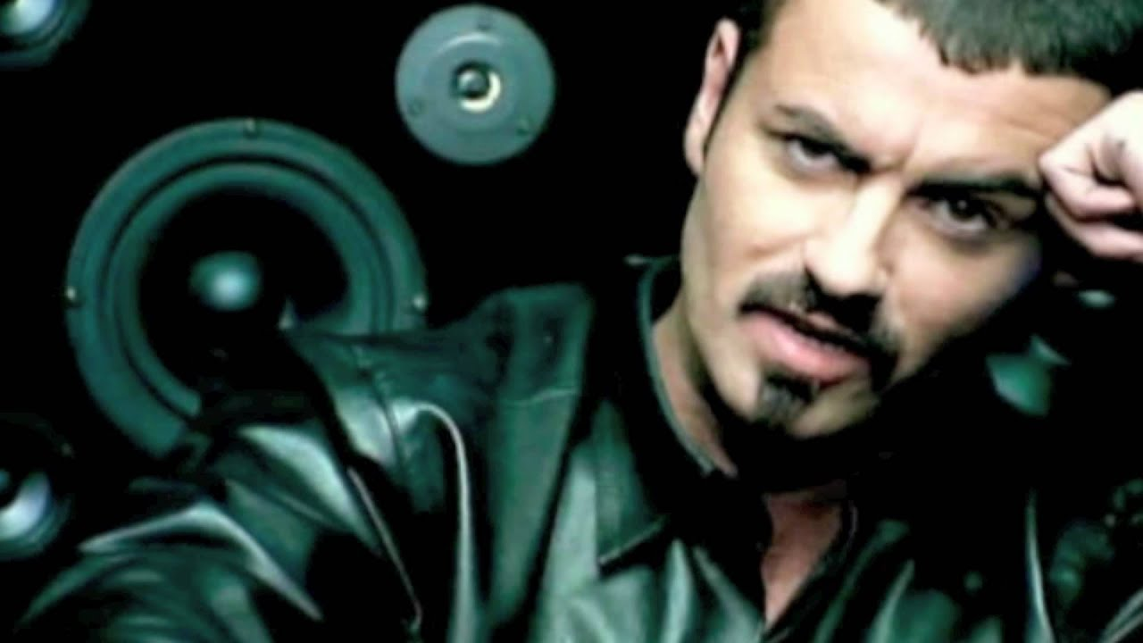 George Michael - Spinning the wheel HD - YouTube