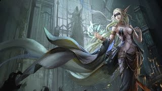 {399} Nightcore (Dionysus) - Anima Mundi (with lyrics)