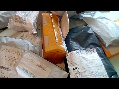 18 Посылок с aliexpress. Супер товары из Китая.