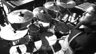 STRYKE Percussion 2015 Ben Seidner Drum Solo