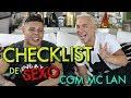 Checklist de Sexo com Mc Lan | #HottelMazzafera Mp3