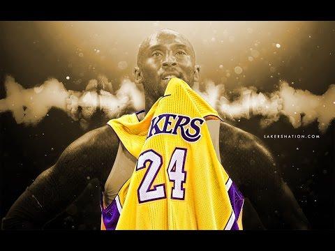 "Kobe Bryant Mix ""New Charlotte"""
