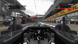 F1 2016 オーストリアGP レッドブル・リンク
