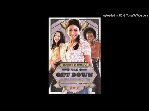 Mylene Cruz -set me free - the getdown theme