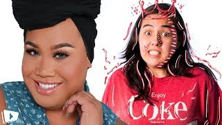 Patrick Starrr + Elle Mills Chat About Coming Out Online