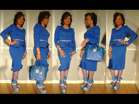 11/13/16 Natural Hair Roller Set Again NOT A TUTORIAL