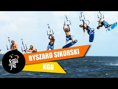 Ryszard Sikorski KGB