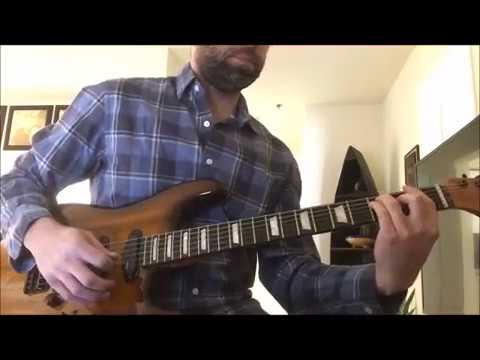 AJR - Sober Up (feat. Rivers Cuomo) Guitar Lesson