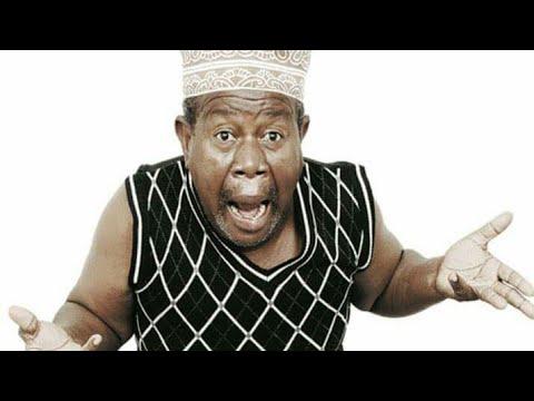 Download King Majuto Vituko Show Vol 1 Bongo Movie