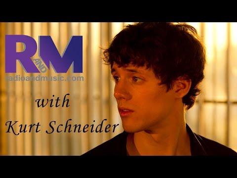 RNM EXCLUSIVE: Kurt Schneider on India, tabla, chess, math & Legend of Zelda