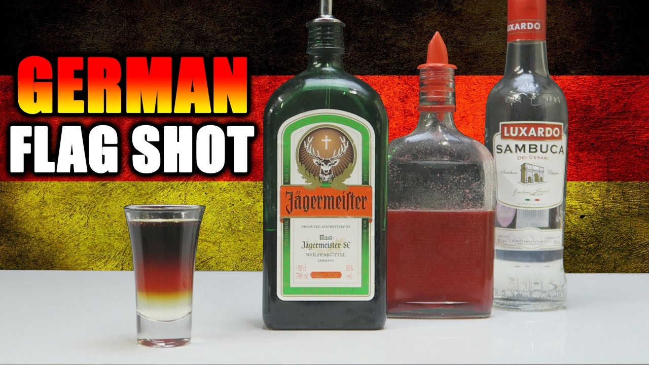 German Drinks Without Alcohol