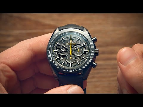 The Omega Speedmaster Apollo 8 Is The Best Moonwatch In A Decade   Watchfinder & Co.