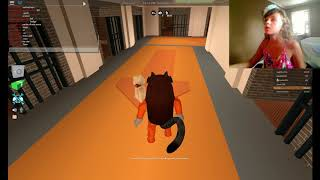 Roblox Prison Break AGAIN!