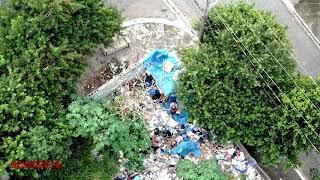 Baixar Invasão de Terreno da Rua Nelson Washington Pereira - SP