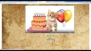 Как собирать подписчиков в соц сетях, используя дни рождения - видео2(, 2015-11-10T14:59:29.000Z)