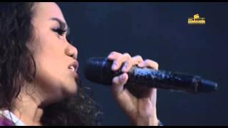 Inilah Rinduku (Ku brikan Hatiku) medley In Christ Alone by Wanda Yoris Mp3