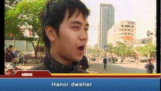 Hanoi dwellers reactions to the 17th ASEAN Summit