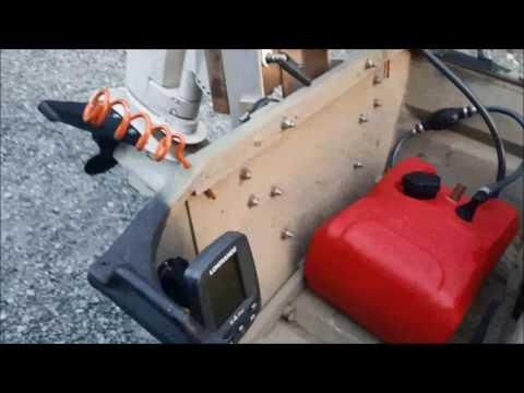 Jon Boat Hatch Doors How To Install Hatch Doors On Jon