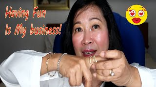 MAKING EXTRA MONEY WHILE HAVING FUN WITH MY HOBBY | Usapang Business 2019