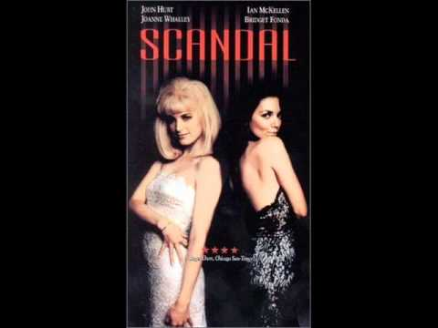 Scandal-1989 - Nothing Has Been Proved. (Dusty Springfield)