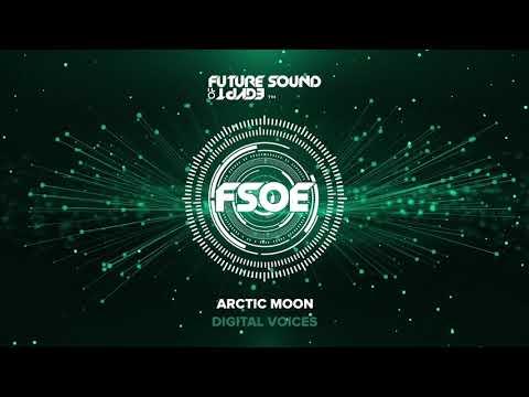 Arctic Moon - Digital Voices