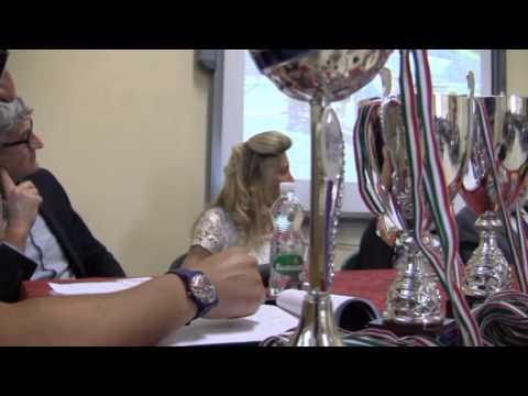 Liceo Artistico C Levi. Rionero in... Scuola, Sport, Solidarietà