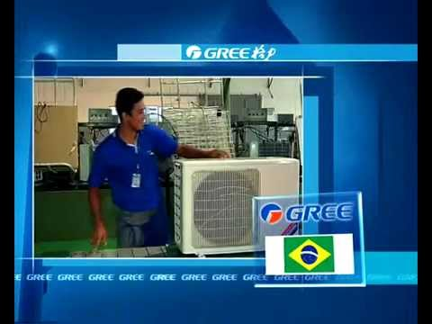 Gree Airconditioning. www.gree.nl