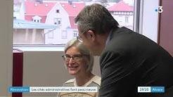 Haut-Rhin : 50 millions d'euros pour rénover les cités administratives de Colmar et Mulhouse
