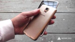 HTC Desire 828 VS Samsung Galaxy S5 comparison review