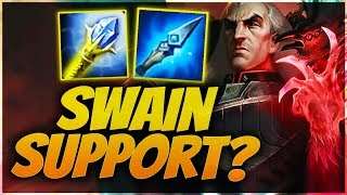SWAIN SUPPORT Po zmianach Q!!