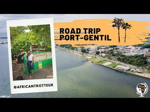 RoadTrip - Port Gentil (Gabon)