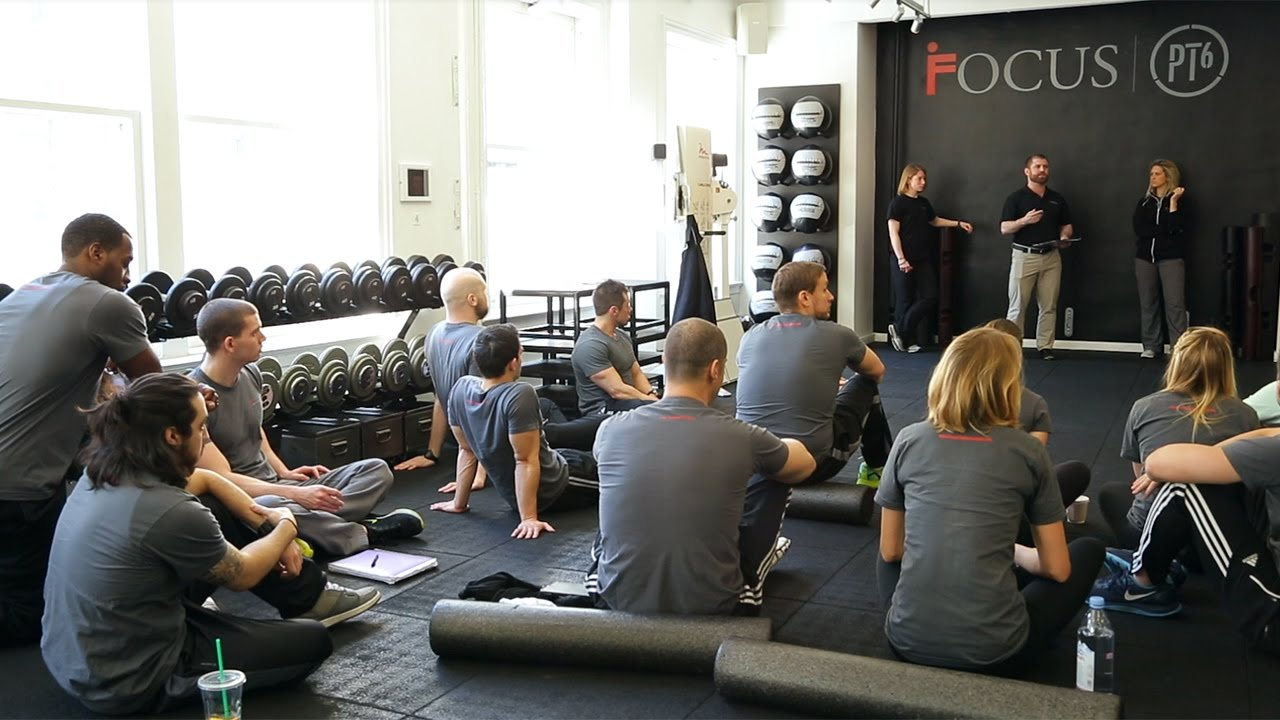 Focus personal training institute student experience youtube focus personal training institute student experience 1betcityfo Choice Image