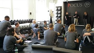 Focus Personal Training Institute Student Experience