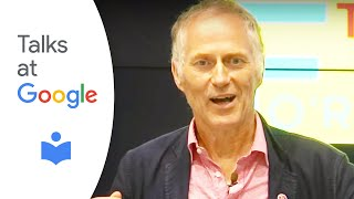 """Tim O'Reilly: """"WTF?: What's the Future and Why It's Up to Us""""   Talks at Google"""