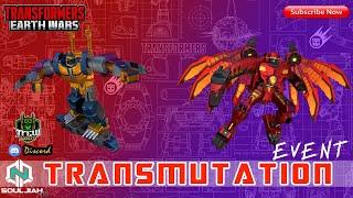 Transformers Earth Wars: Transmutation (Leaderboard Event)