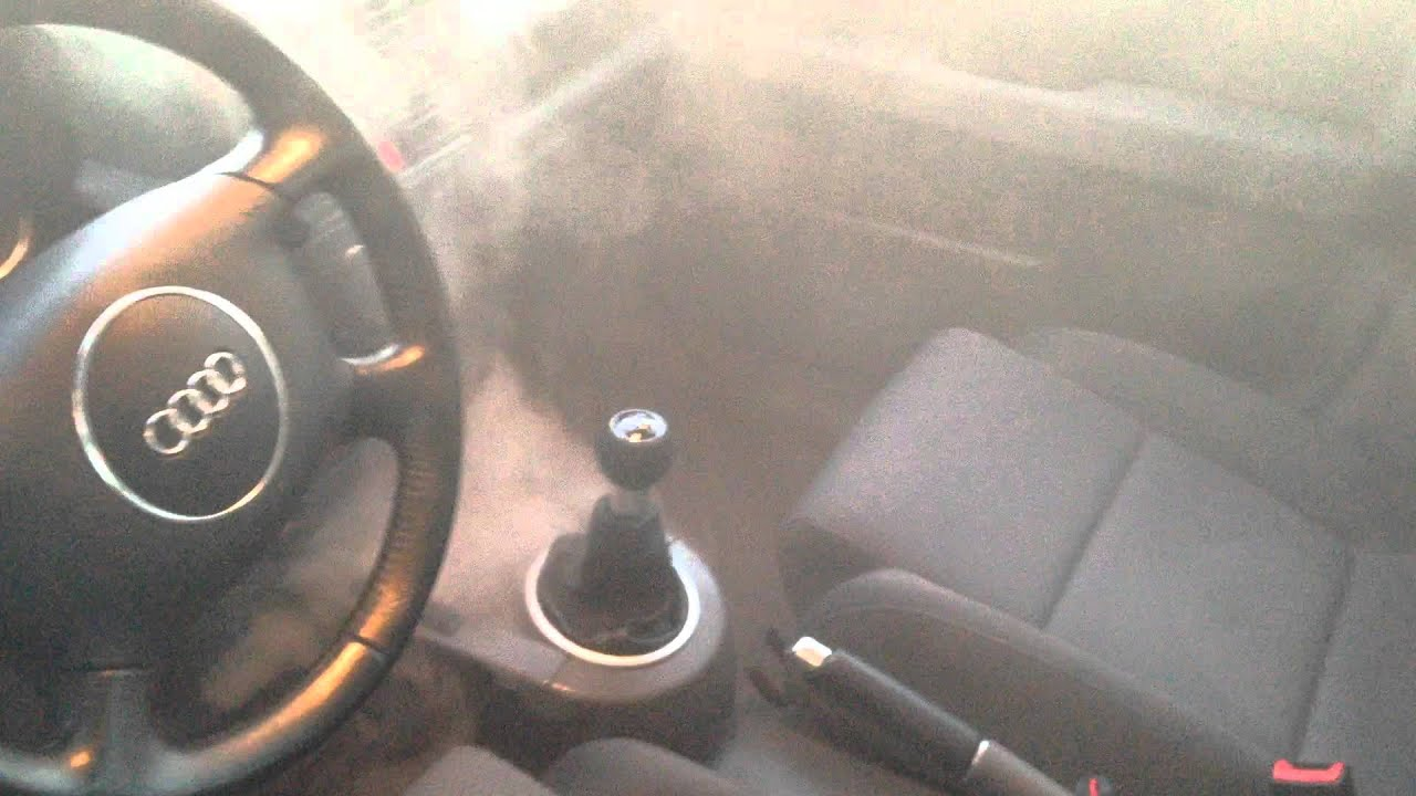 auto desinfektion ozonbehandlung geruch neutralisierung