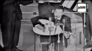 HD 🇰🇼 سكر سكر / عبدالكريم الكابلي / تلفزيون الكويت الماضي الجميييل